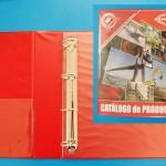 CARPETAS DE PRESENTACION Y ARCHIVO