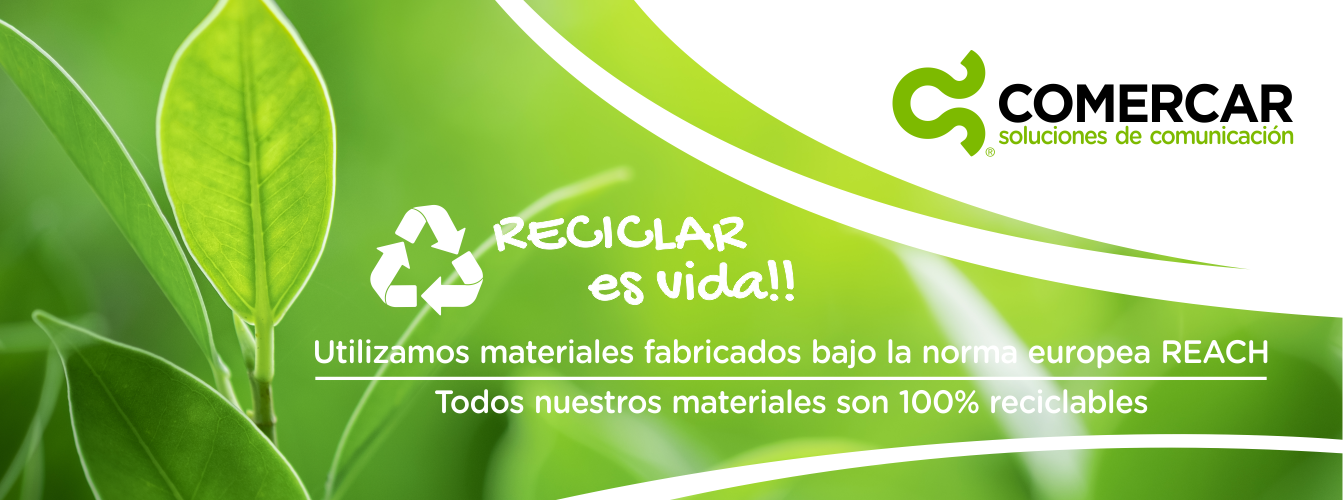 Slider reciclar